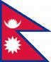 Zastava Nepala | Vlajky.org